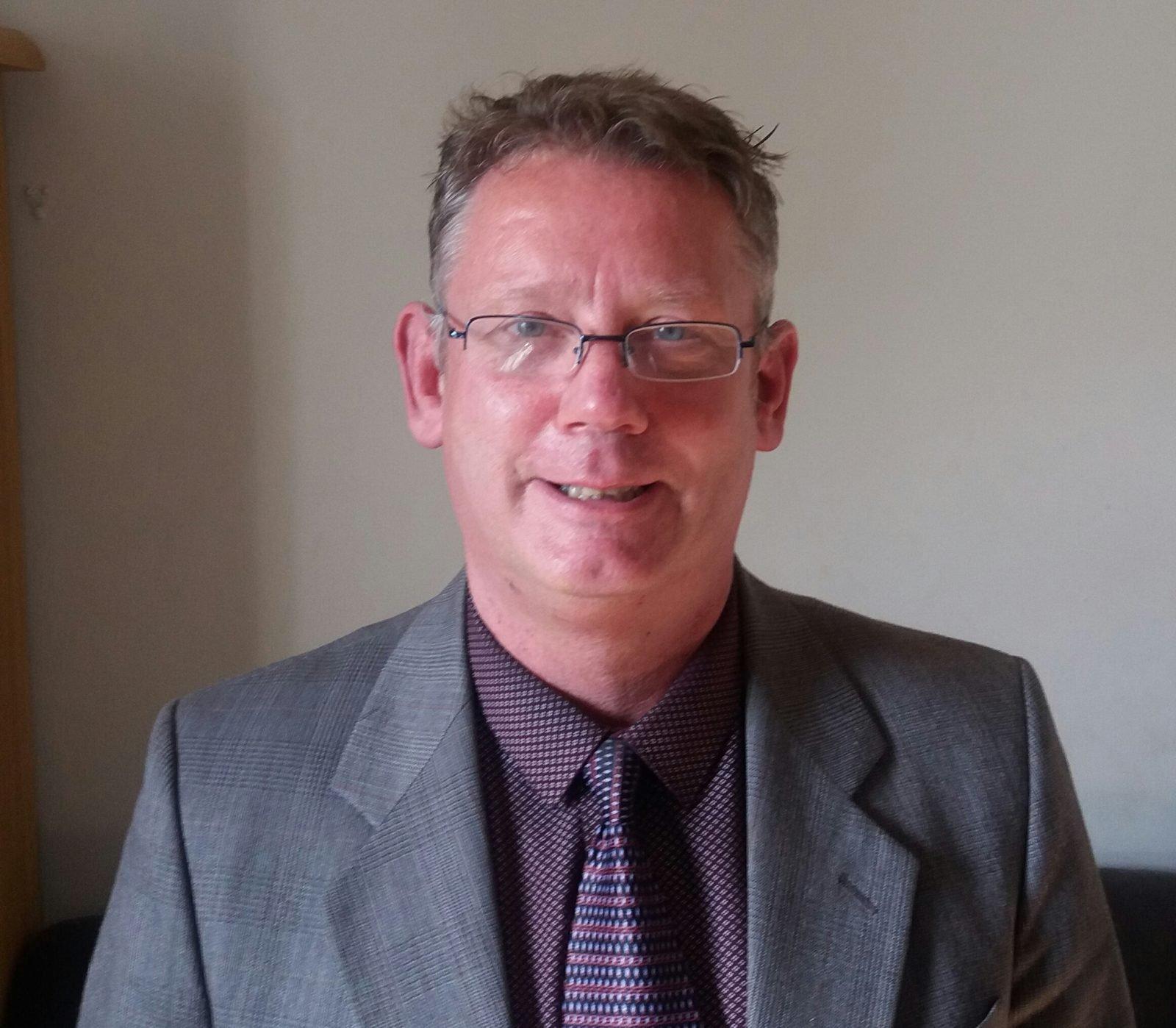 Wealth Management Shrewsbury - Paul Humphreys